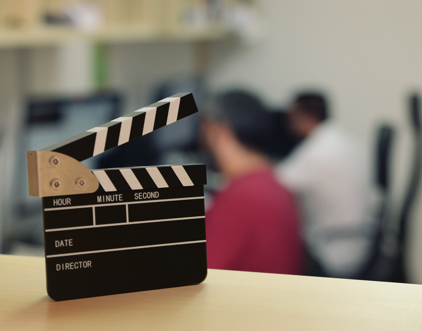 Las Hormigas Negras - Emprendedores de película 5