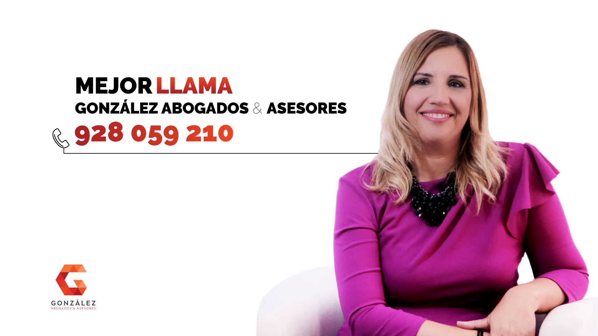 Renta 2018 Mejor llama a González Abogados y Asesores. Cuota de autónomos