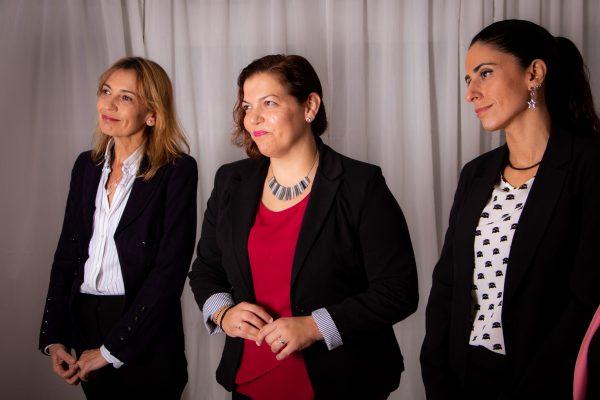 Día Internacional de la Mujer Emprendedora