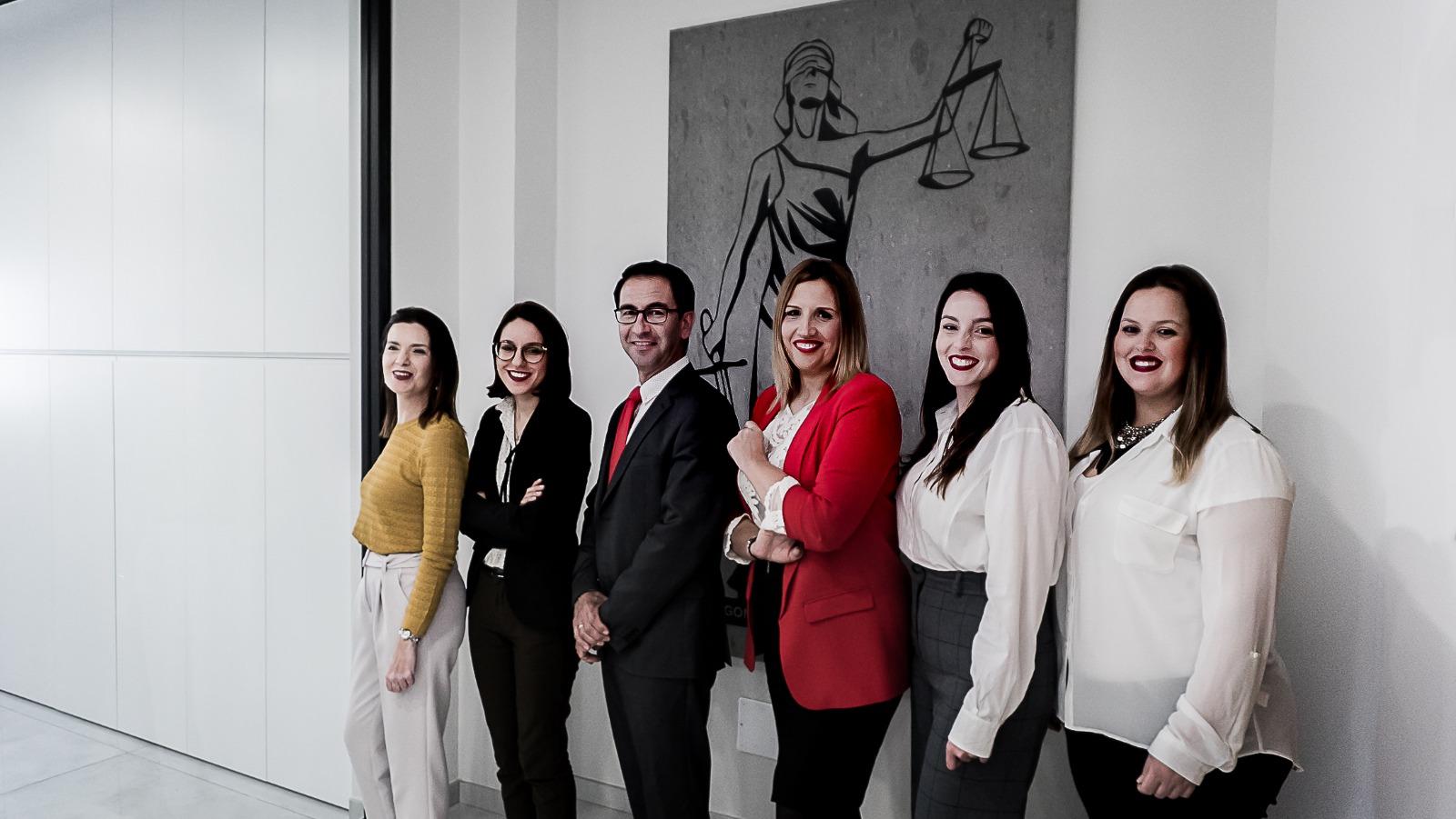 González Abogados y Asesores- Las Palmas