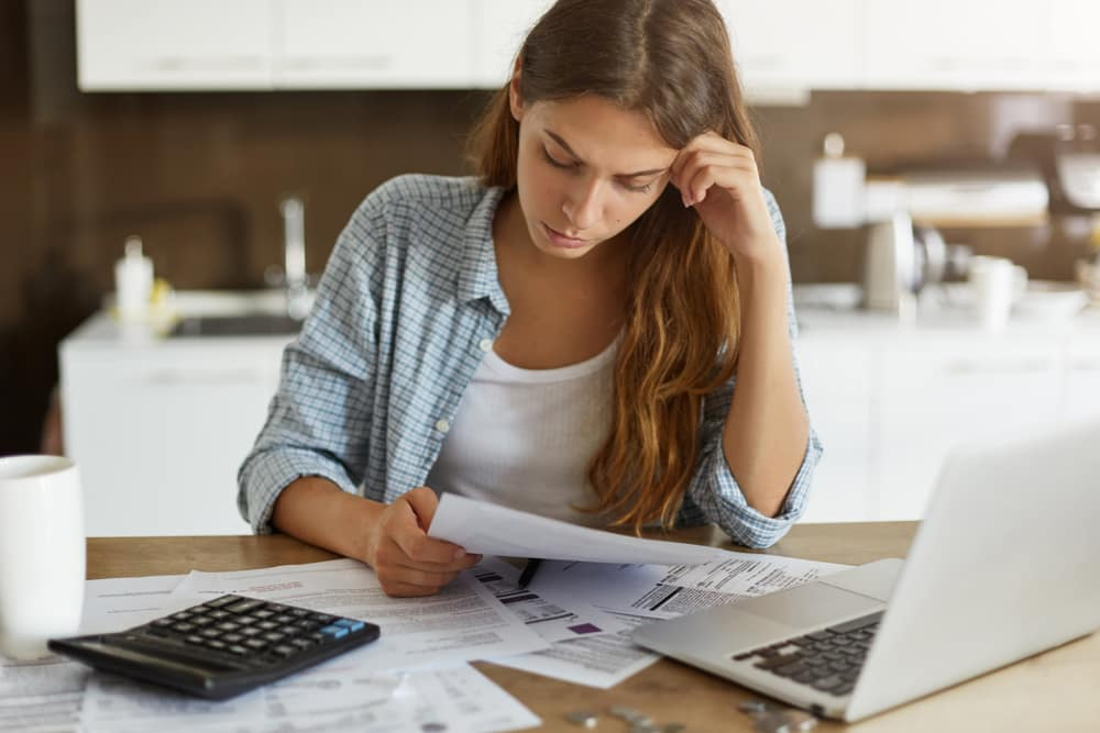 Cómo evitar que el ERTE afecte en la próxima Declaración de la Renta